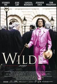 Wilde - 11 x 17 Movie Poster - Style A