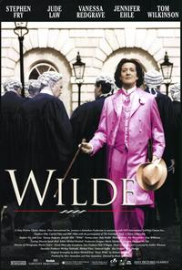 Wilde - 27 x 40 Movie Poster - Style A