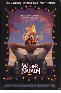 Wilder Napalm - 11 x 17 Movie Poster - Style B