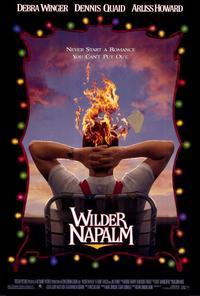 Wilder Napalm - 27 x 40 Movie Poster - Style B