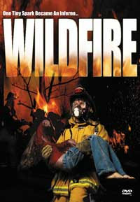 Wildfire - 11 x 17 Movie Poster - Style A