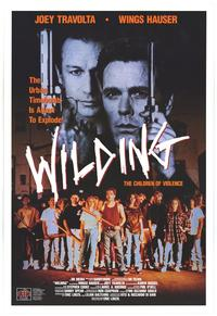 Wilding - 11 x 17 Movie Poster - Style A