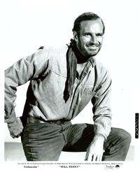 Will Penny - 8 x 10 B&W Photo #26