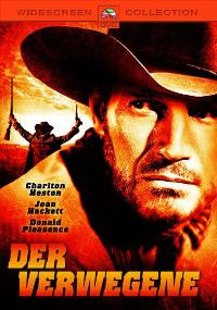 Will Penny - 27 x 40 Movie Poster - German Style A