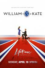 William & Kate - 11 x 17 Movie Poster - Style B