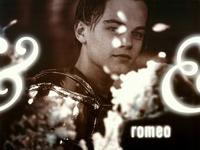William Shakespeare's Romeo and Juliet - 11 x 14 Movie Poster - Style F