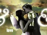 William Shakespeare's Romeo and Juliet - 11 x 14 Movie Poster - Style J