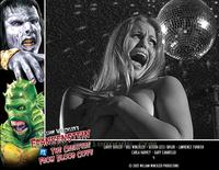 William Winckler's Frankenstein vs. the Creature from Blood Cove - 11 x 14 Movie Poster - Style D