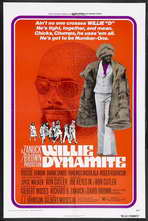 Willie Dynamite - 27 x 40 Movie Poster - Style A