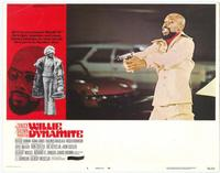 Willie Dynamite - 11 x 14 Movie Poster - Style C