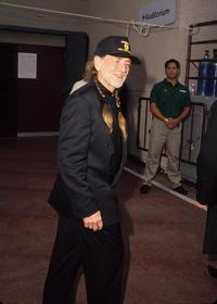 Willie Nelson - 8 x 10 Color Photo #1