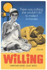 Willing - 27 x 40 Movie Poster - Style A