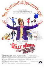 Willy Wonka & the Chocolate Factory - 11 x 17 Movie Poster - Style A