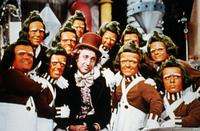 Willy Wonka & the Chocolate Factory - 8 x 10 Color Photo #7