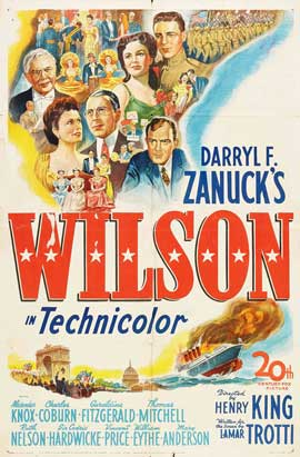 Wilson - 27 x 40 Movie Poster - Style A