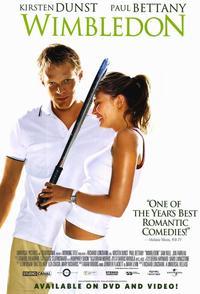 Wimbeldon movie poster