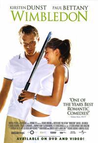 Wimbledon - 27 x 40 Movie Poster - Style B