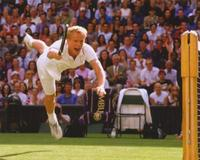 Wimbledon - 8 x 10 Color Photo #10
