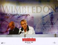 Wimbledon - 11 x 14 Poster German Style A
