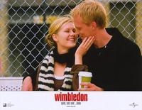 Wimbledon - 11 x 14 Poster German Style C