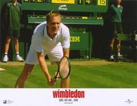 Wimbledon - 11 x 14 Poster German Style F