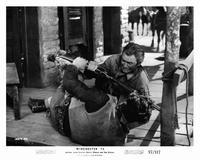 Winchester '73 - 8 x 10 B&W Photo #2