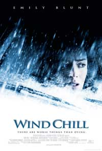 Wind Chill - 11 x 17 Movie Poster - Style A