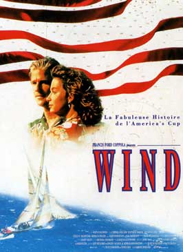 Wind - 11 x 17 Movie Poster - French Style A