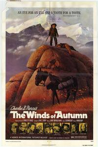 Winds of Autumn - 27 x 40 Movie Poster - Style A