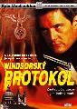 Windsor Protocol - 11 x 17 Movie Poster - Czchecoslovakian Style A