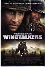 Windtalkers - 27 x 40 Movie Poster - Style A