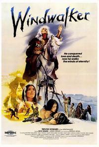 Windwalker - 27 x 40 Movie Poster - Style A