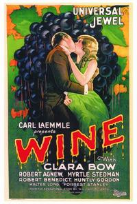 Wine - 27 x 40 Movie Poster - Style A