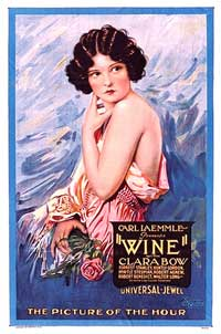 Wine - 11 x 17 Movie Poster - Style B