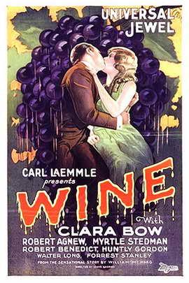Wine - 11 x 17 Movie Poster - Style C