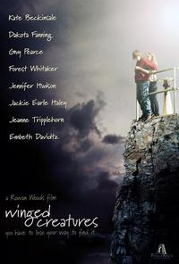 Winged Creatures - 11 x 17 Movie Poster - Style A