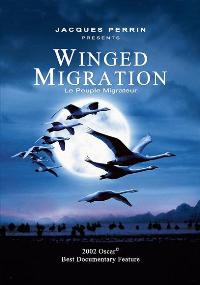 Winged Migration - 11 x 17 Movie Poster - Style C