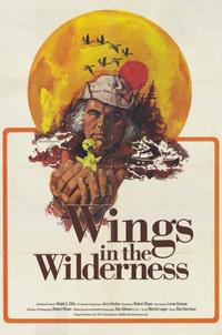 Wings in the Wilderness - 11 x 17 Movie Poster - Style A
