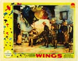 Wings - 11 x 14 Movie Poster - Style C