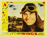 Wings - 11 x 14 Movie Poster - Style D