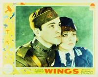 Wings - 11 x 14 Movie Poster - Style A