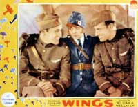 Wings - 11 x 14 Movie Poster - Style B