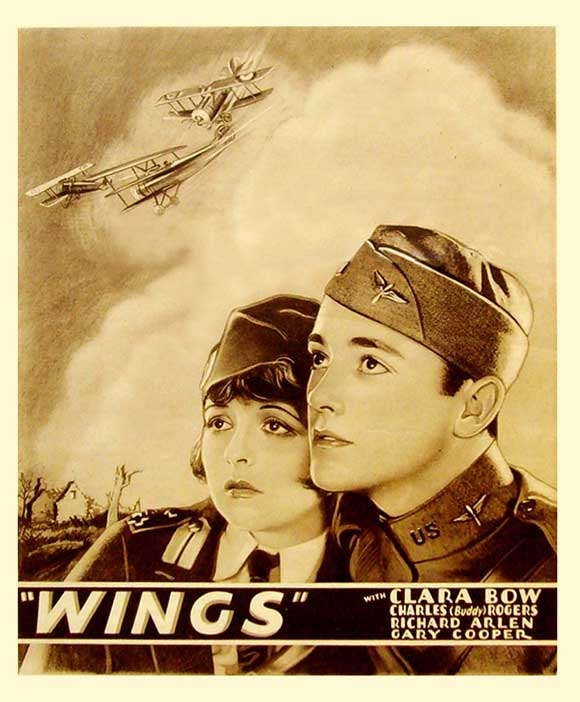 wings movie posters from movie poster shop