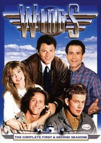 Wings (TV) - 11 x 17 TV Poster - Style A