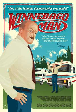 Winnebago Man - 1 Sheet Movie Poster - Style A