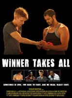 Winner Takes All - 43 x 62 Movie Poster - Bus Shelter Style A