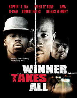 Winner Takes All (TV) - 11 x 17 Movie Poster - Style A