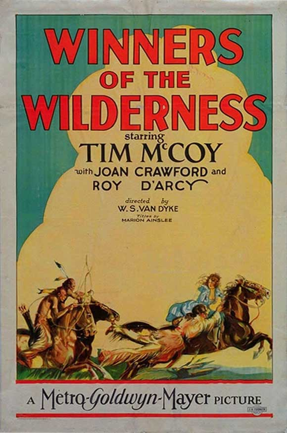 Winners of the Wilderness movie