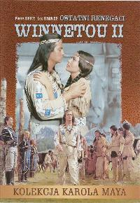 Winnetou: Last of the Renegades - 27 x 40 Movie Poster - Polish Style A