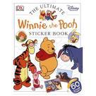 Winnie the Pooh - Winne the Pooh Ultimate Sticker Book